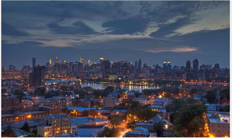 View from Exo Astoria, Rental Apartments in Astoria Queens