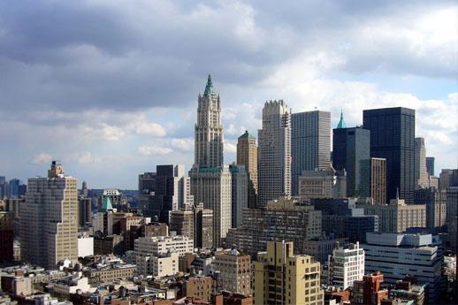 View - Tribeca - Manhattan - New York City - Apartment For Rent