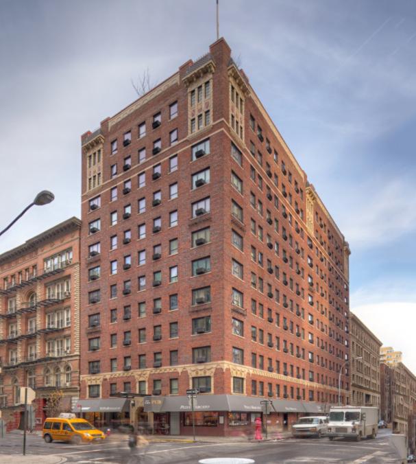 11 Waverly Street Rentals