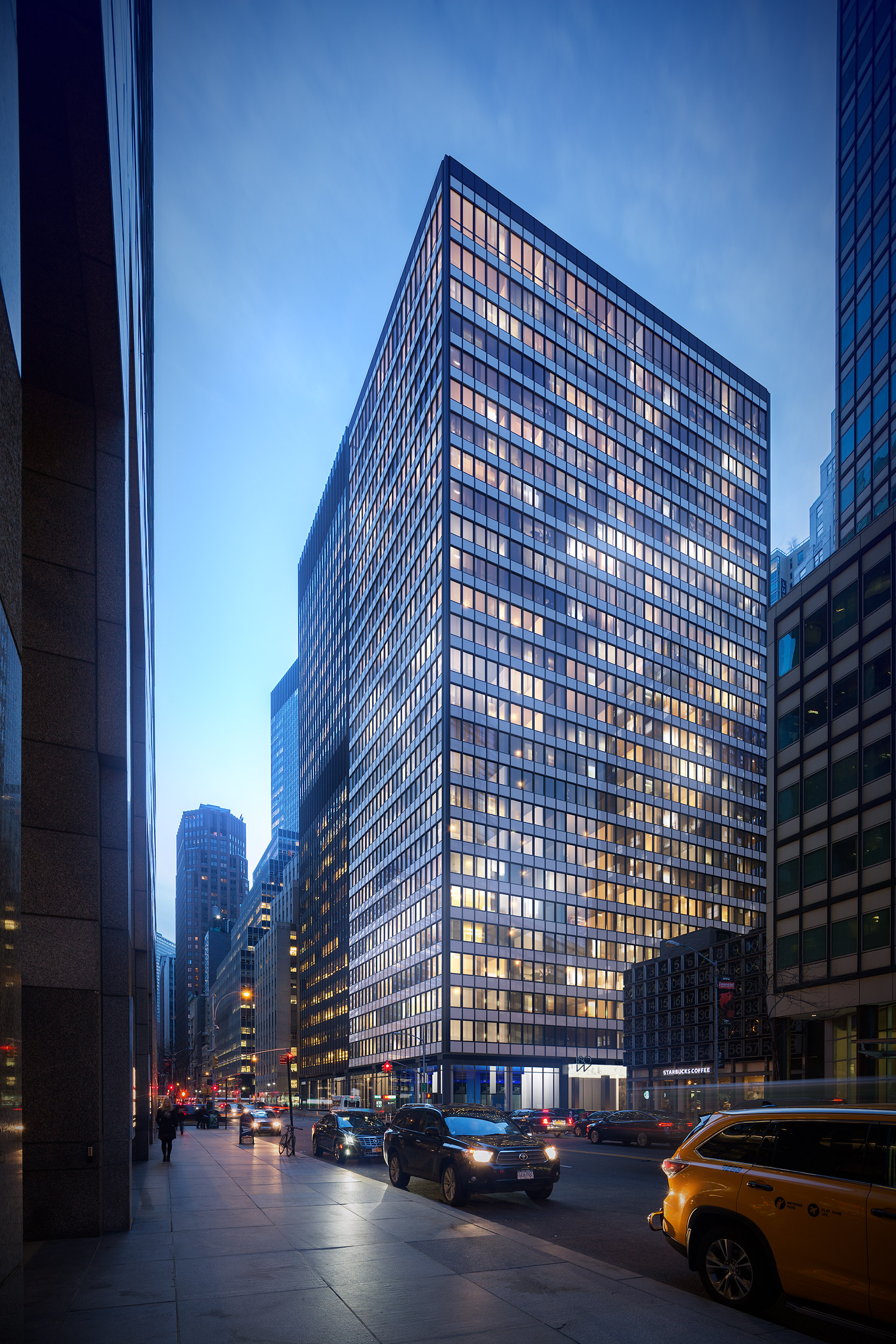 180 Water Street Apartments For Rent In Financial