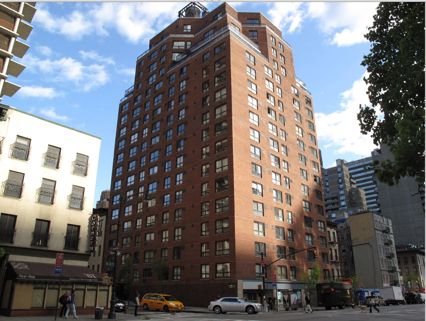 300 East 51st Street Apartments For Rent In Turtle Bay