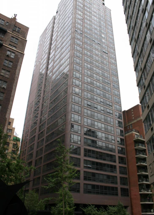 415 East 54th Street Rentals St James Tower