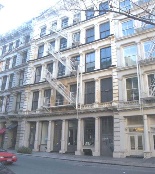 Rentals Manhattan: Apartments For Rent In Soho