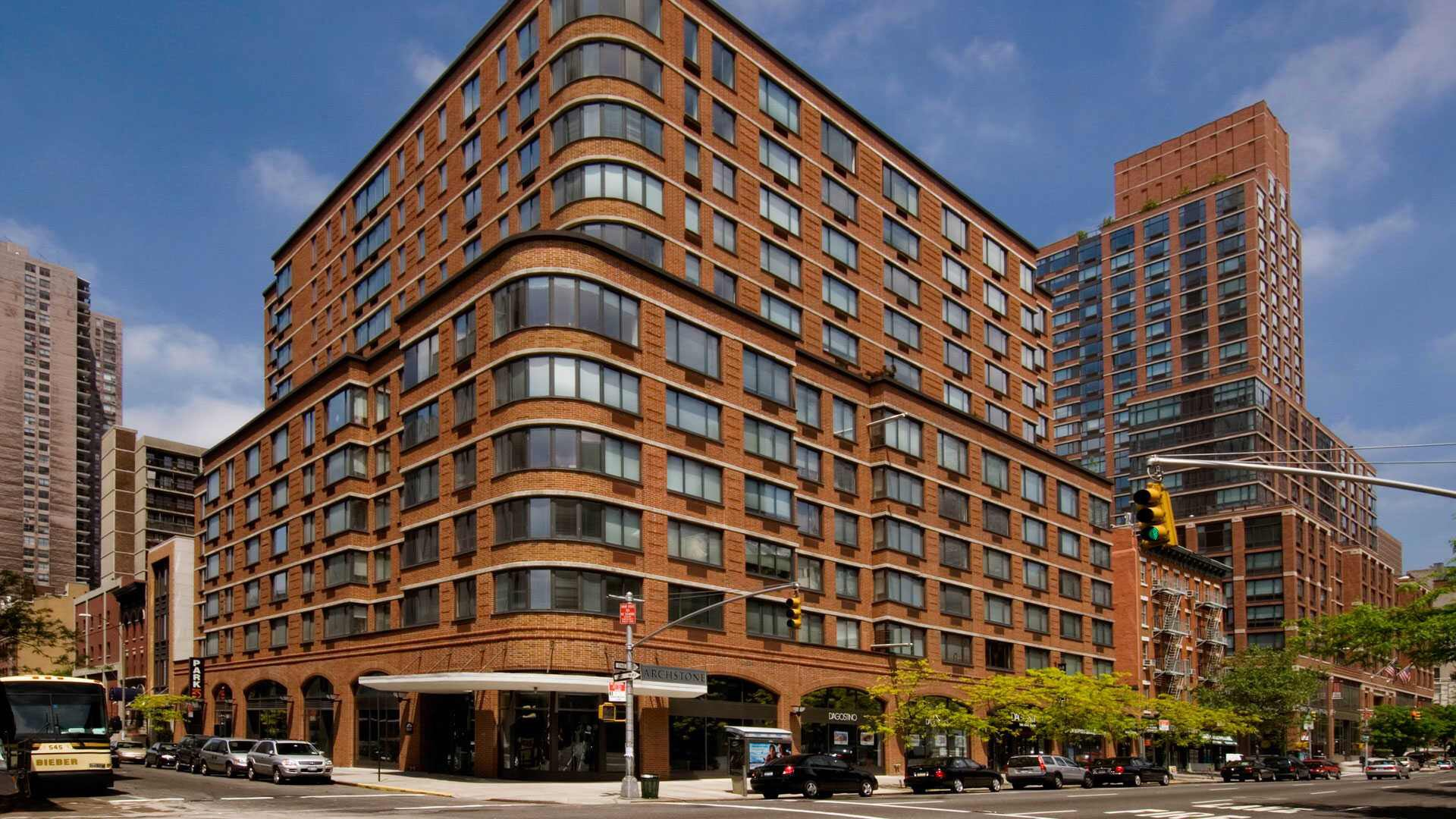 505 West 54th Street Apartments For Rent In Hell S