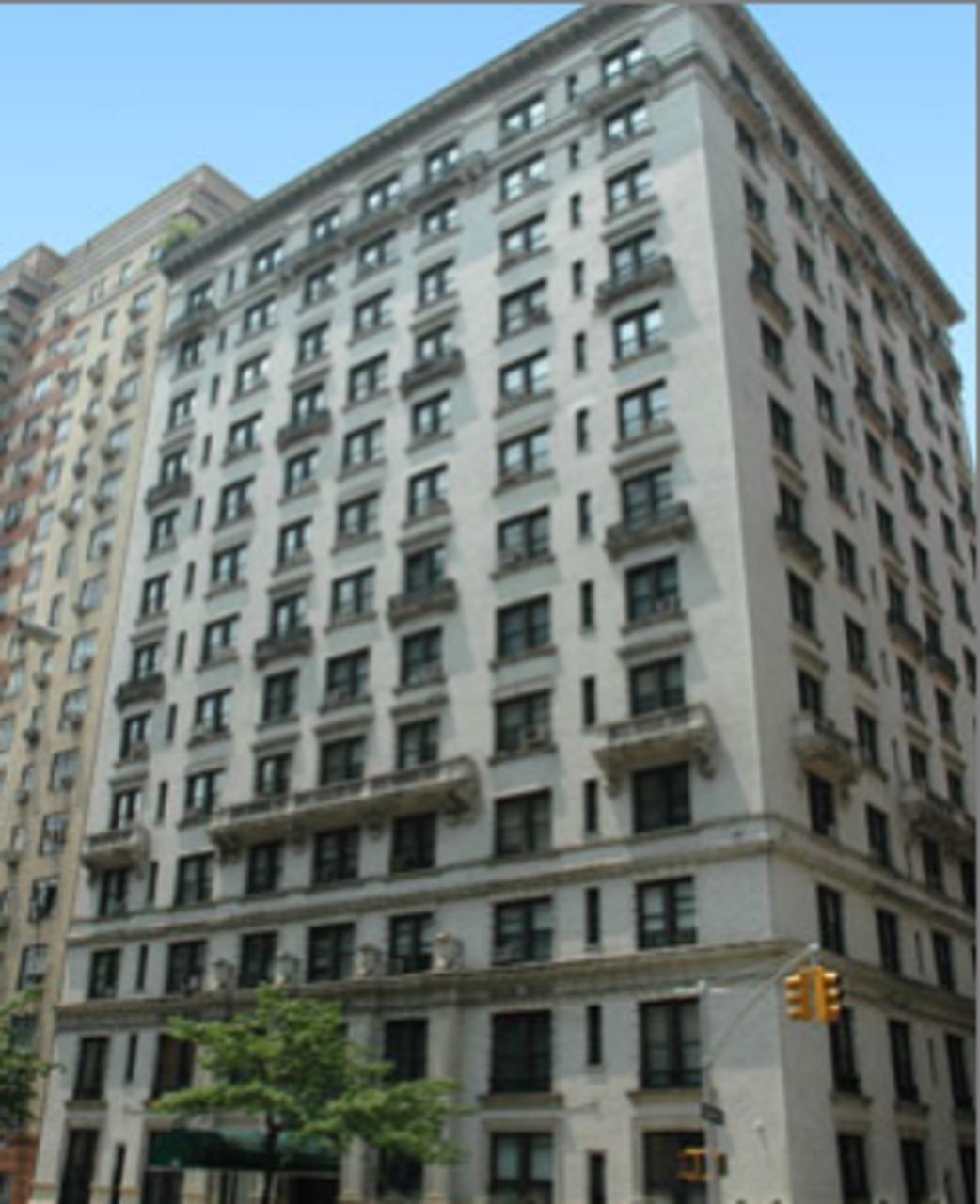 Rental Sites Nyc: 575 West End Avenue Rentals