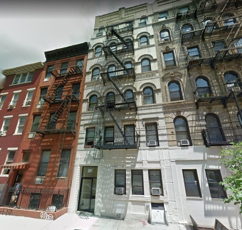 Apartments For Rent In East Village