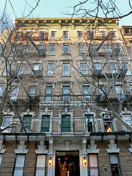 65 Bank Street Apartments For Rent In West Village