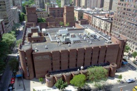 Manhattan Apartment Rentals near 695 Park Avenue East, CUNY Hunter College