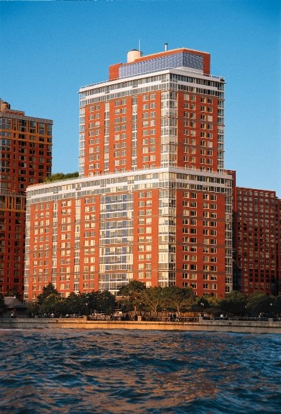 20 River Terrace Rentals The Solaire Apartments For
