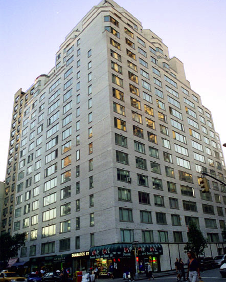 Manhattan Apartment Rental
