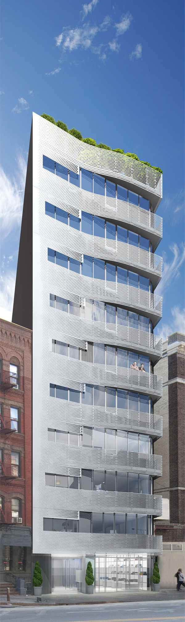 208 West 96th Street Apartments For Rent In Upper West