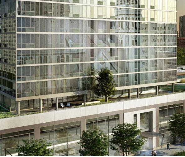 Apartment Rental: 801 Amsterdam Avenue Rentals