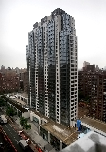 808 Columbus Avenue Apartments For Rent In Upper West