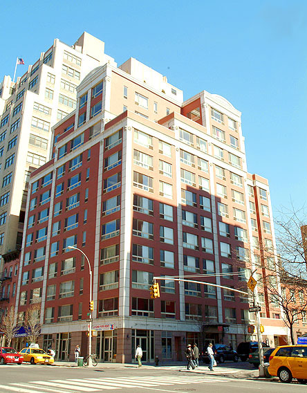 363 West 30th Street Rentals Chelsea Place Apartments