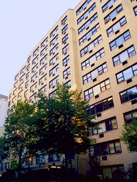 420 East 80th Street Rentals London House Apartments