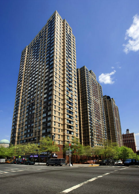 225 East 95th Street Rentals Normandie Court