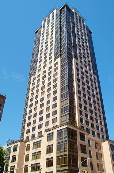 389 East 89th Street Rentals Post Toscana Apartments