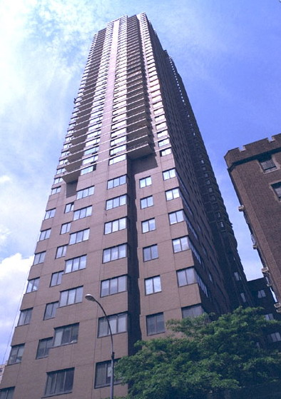 124 West 60th Street Rentals South Park Tower