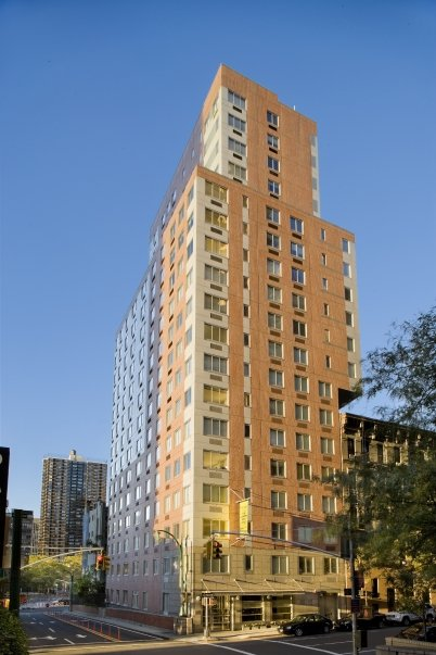 308 East 38th Street Rentals The Montrose Apartments