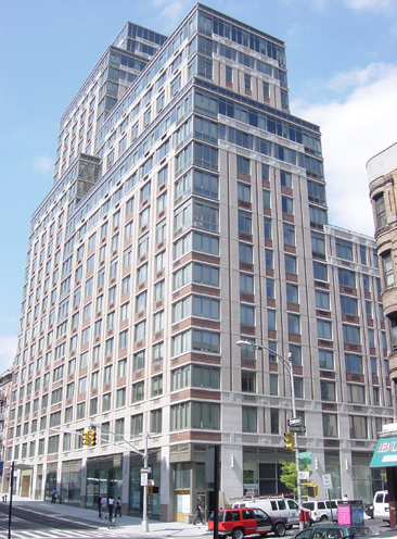 1500 Lexington Avenue Rentals Carnegie Hill Place