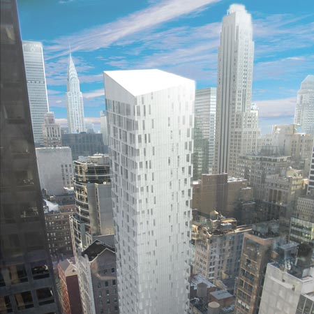 70 West 45th Street Rentals Cassa Apartments For Rent