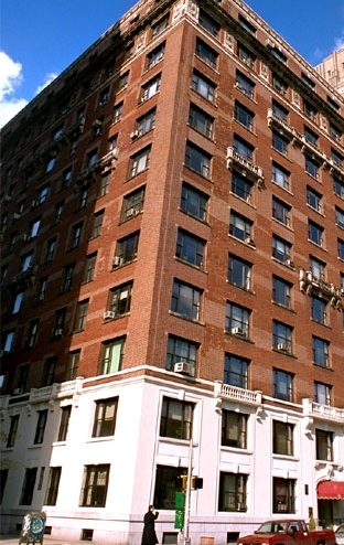 315 Central Park West Rentals The Brookford Apartments