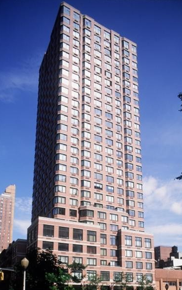 345 East 94th Street Rentals The Chesapeake Apartments For Rent In Upper East Side