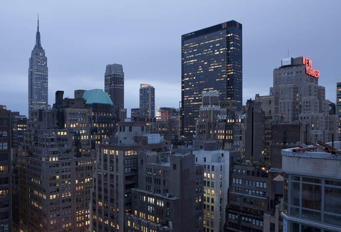 320 West 38th Street Rentals Emerald Green Apartments