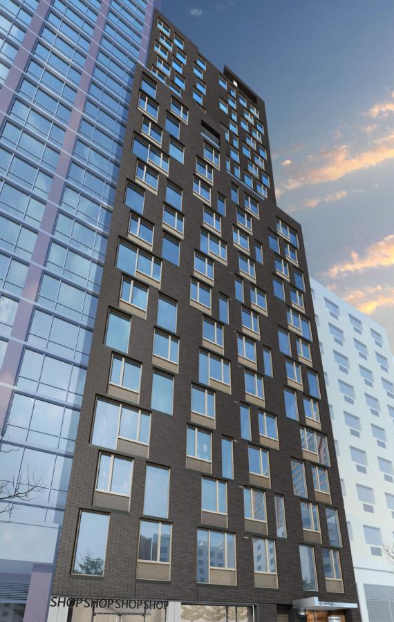 Montague Apartments For Rent
