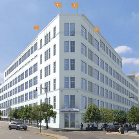 Nyc Apartment Sites: 27-28 Thomson Avenue Rentals