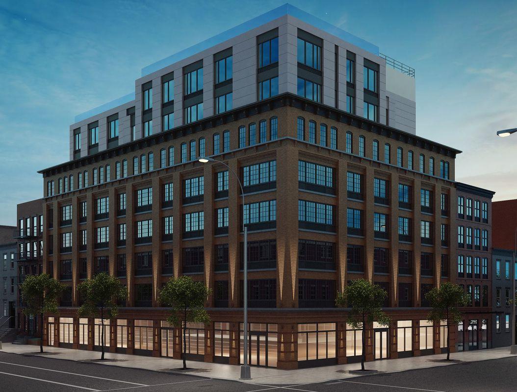 774 grand street brooklyn rentals the brooklyn grand One bedroom apt for rent in brooklyn