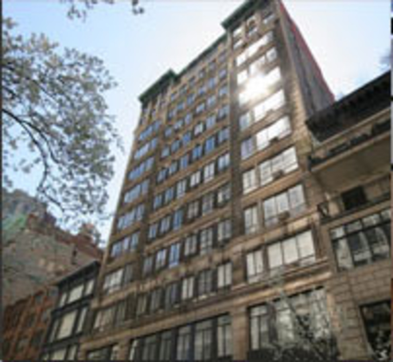 12 East 22nd Street Apartments For Rent In Flatiron