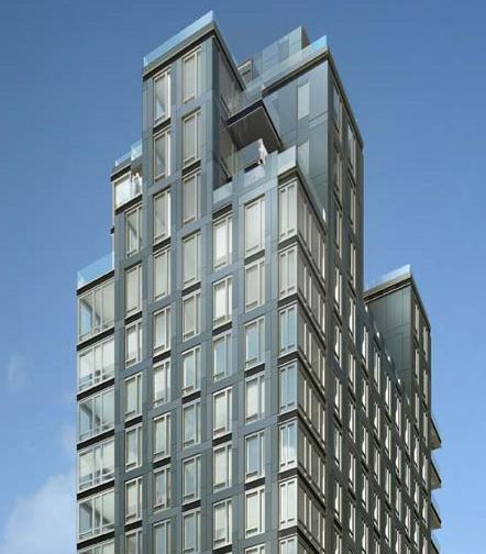 Rentals Manhattan: 303 East 77th Street Rentals
