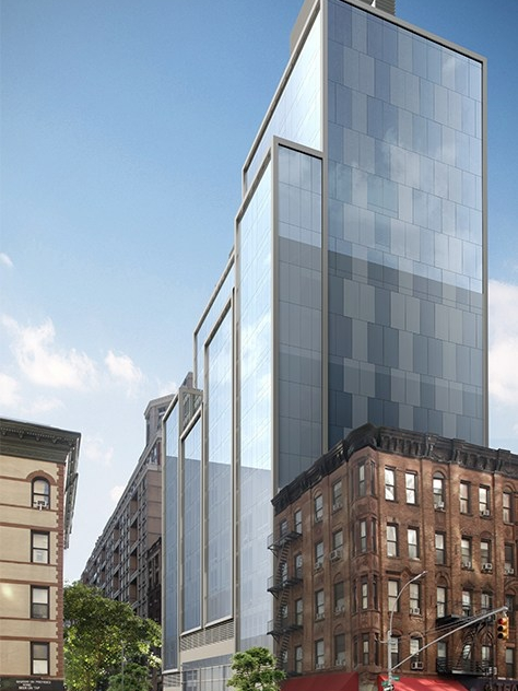 152 East 87th Street Rentals The Alyn Apartments For