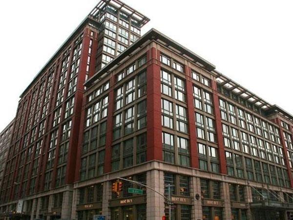 60 West 23rd Street Rentals The Caroline Apartments