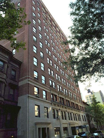 228 West 71st Street Rentals Parc Coliseum Apartments