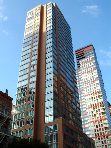 250 East 53rd Street Rentals The Veneto Apartments For