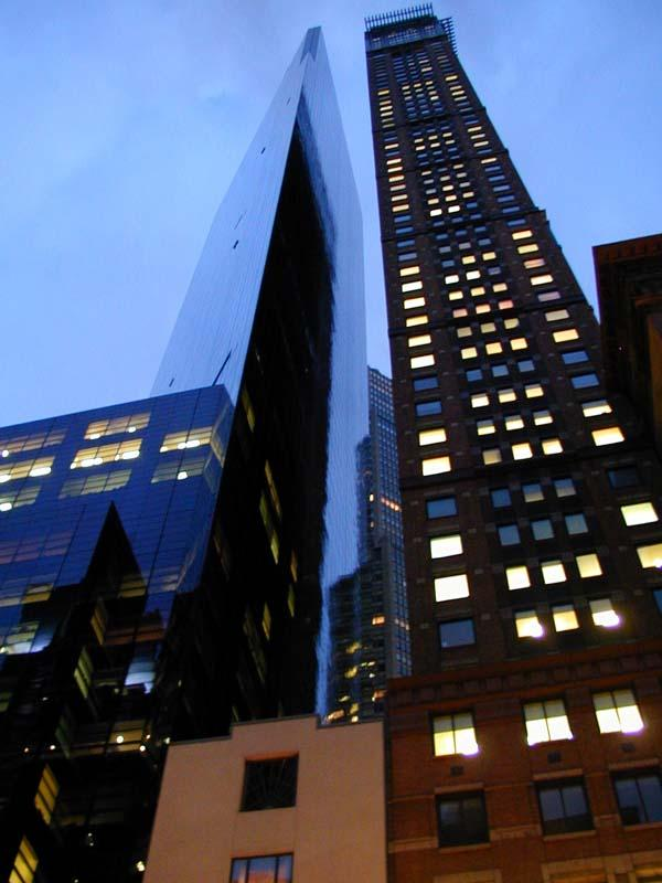 146 West 57th Street Rentals Metropolitan Tower