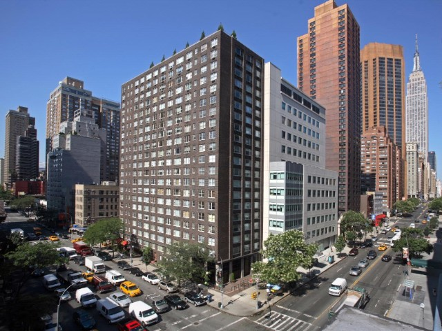 Luxury No Fee Apartments Upper West Side