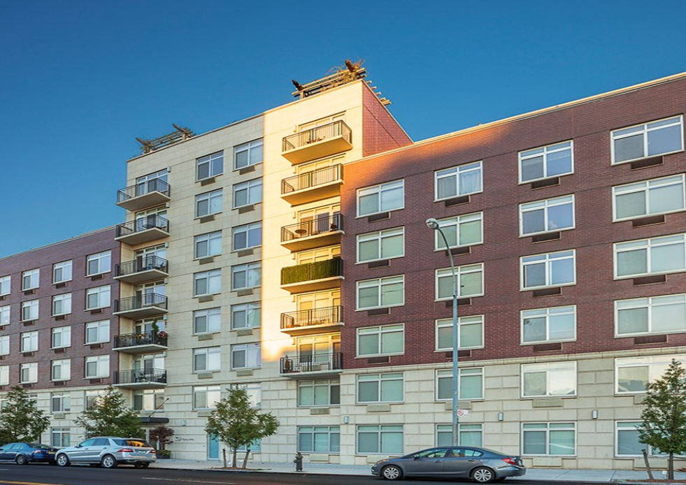 30-50 21st Street rentals | THIRTY-FIFTY | Apartments for