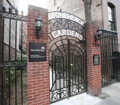 108 West 15th Street Rentals
