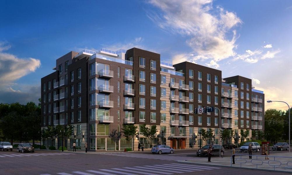 Williamsburg Luxury Apartments For Rent