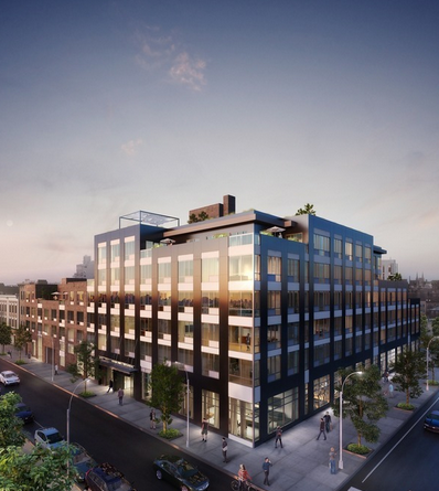 544 Union Avenue Rentals The Union Apartments For Rent