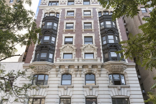 113 Year Old Building On The Upper West Side Gets Ed With New Luxury Rentals