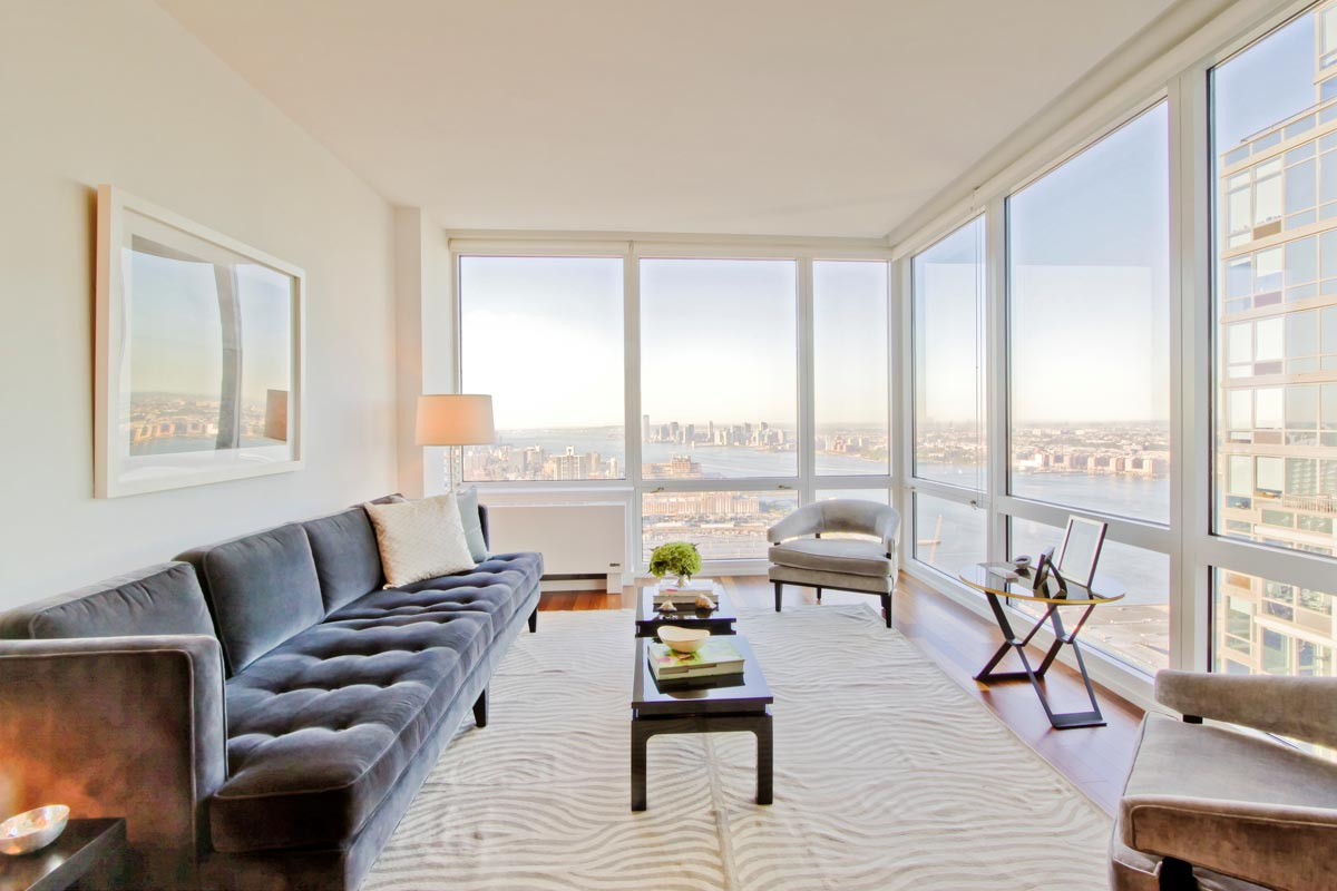 Manhattan luxury rentals luxury rentals manhattan for Luxury new york city apartments