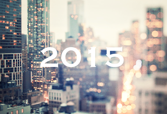 A wrap-up of 2015 in Manhattan luxury rental news.