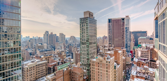 Manhattan Rental Market Report