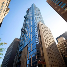 4 East 102nd Street, a new luxury rental on Manhattan's Upper East Side