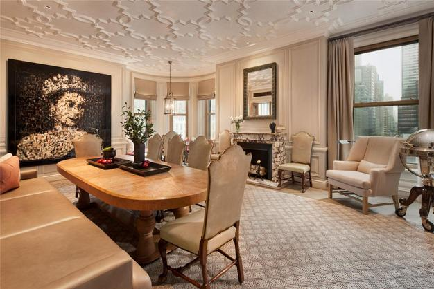 Where the most expensive apartments in manhattan really for Most expensive apartment nyc