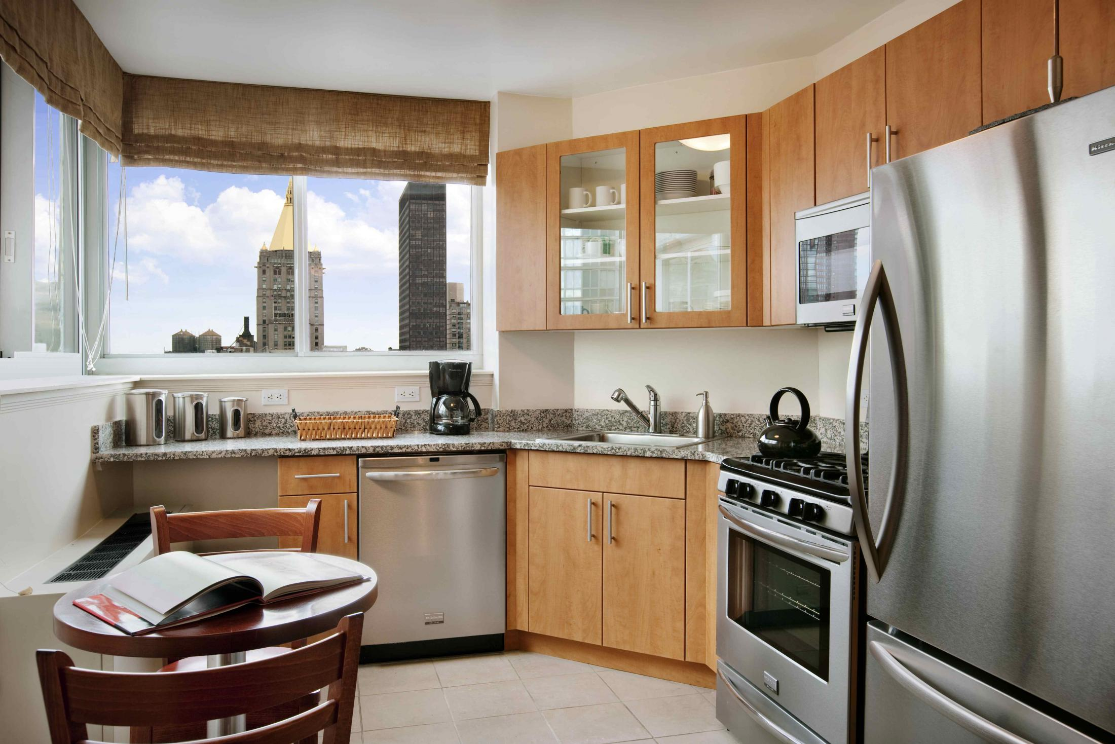 newly renovated rentals | luxury rentals manhattan